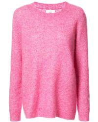 Just Female - Chiba Sweatshirt - Lyst