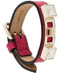 Proenza Schouler - Ps11 Single Bracelet - Lyst