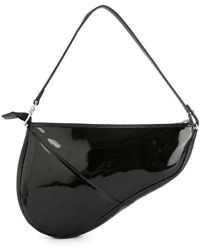 we11done - Slit Pocket Shoulder Bag - Lyst