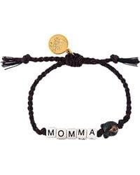 Venessa Arizaga | 'momma Bear' Bracelet | Lyst