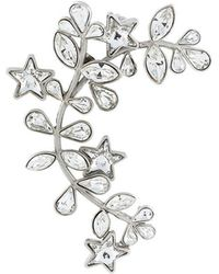 DSquared² - Vine And Star Ear Cuff - Lyst