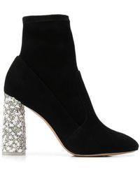 Sophia Webster - Felicity Ankle Boots - Lyst