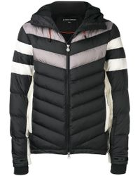 Perfect Moment - Chatel Padded Jacket - Lyst
