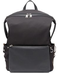 Fendi - Technical Sports Backpack - Lyst
