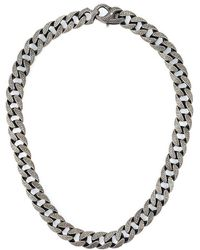 Stephen Webster - Chunky Chain Necklace - Lyst