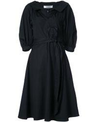 Chalayan - Open Neckline Dress - Lyst