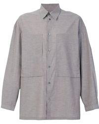 E. Tautz | Lineman Shirt | Lyst