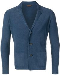 Altea - Fitted Cardigan - Lyst