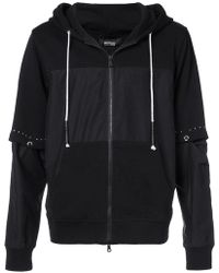 Mostly Heard Rarely Seen - Shadowtime Hoodie - Lyst