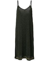 Lala Berlin | Patterned Dress | Lyst