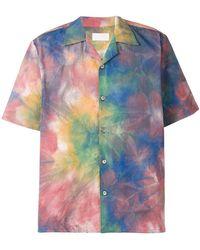 Aimé Leon Dore - Short Sleeve Classic Shirt - Lyst