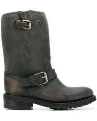Ash - Toxic Mid-calf Boots - Lyst