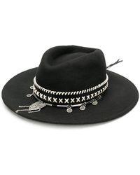 Pinko - Villano Hat - Lyst