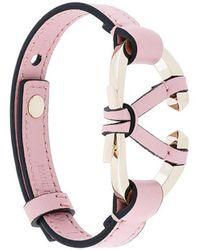 Valentino | V Bracelet | Lyst