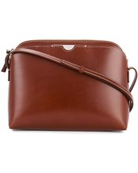 The Row | Multi-pouch Shoulder Bag | Lyst