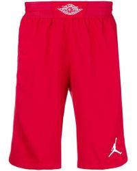 Nike - Sportswear Shorts - Lyst