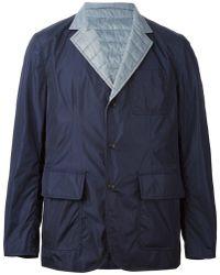 Moncler - Reversible Padded Jacket - Lyst