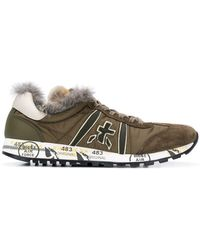 Premiata - Lucy Sneakers - Lyst