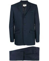 Maison Margiela - Classic Two-piece Suit - Lyst