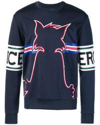 Iceberg - Tom & Jerry Sweatshirt - Lyst