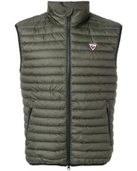 Rossignol - Kent Padded Gilet - Lyst