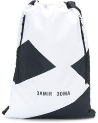 Damir Doma - X Lotto Akseli Backpack - Lyst