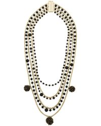 Rosantica - Layered Necklace - Lyst