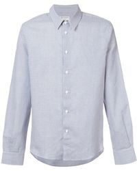 Éditions MR - St. Germain Striped Shirt - Lyst