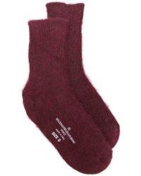 Golden Goose Deluxe Brand - Sciliar Socks - Lyst