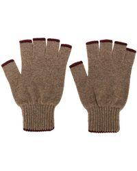 Pringle of Scotland - Handschuhe aus Kaschmir - Lyst