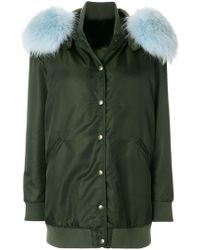Mr & Mrs Italy - Single Breasted Coat - Lyst