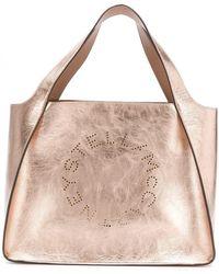 Stella McCartney - Stella Logo Tote Bag - Lyst