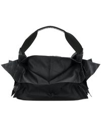 132 5. Issey Miyake - Structured Tote - Lyst