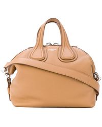 Givenchy - Nightingale Tote - Lyst