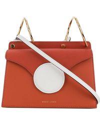 Danse Lente - Square Shape Mini Bag - Lyst