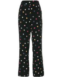 Chinti & Parker - Star Pyjama Trousers - Lyst