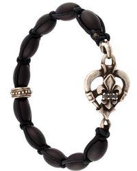 Roman Paul - Charm Bracelet - Lyst