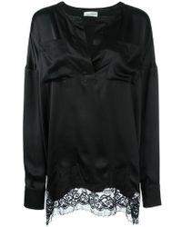 Faith Connexion - Oversized Shirt - Lyst