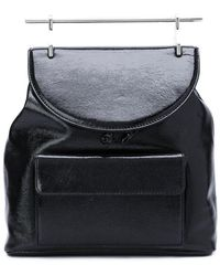 M2malletier | Signature Top Handle Backpack | Lyst