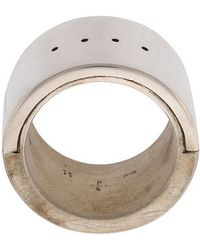 Parts Of 4 - Sistema 4 Hole Ring - Lyst