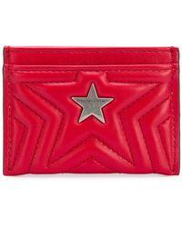 Stella McCartney - Stella Star Cardholder - Lyst