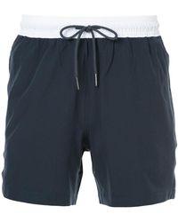 Venroy - Drawstring Swim Shorts - Lyst