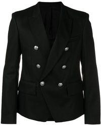 Balmain - Military Jacket - Lyst