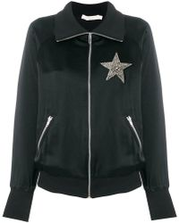 Amen - Star Patch Bomber - Lyst