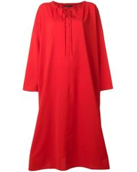 Sofie D'Hoore - Oversized Slip-on Dress - Lyst