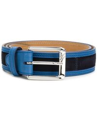 Moreschi - Contrast Trim Belt - Lyst