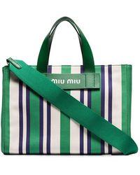 Women s Miu Miu Totes and shopper bags Online Sale 9d0f5cf0bd