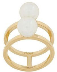 Chloé - Darcey Ring - Lyst