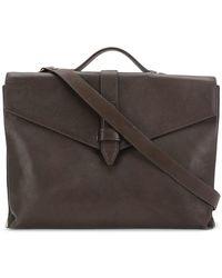 Officine Creative - Arman Laptop Bag - Lyst