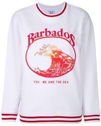 Zoe Karssen - Barbados Sweater - Lyst